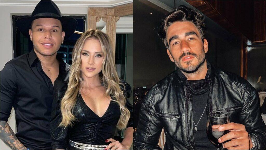 Tierry manda suposta indireta para Gui Napolitano, ex-namorado de Gabi Martins