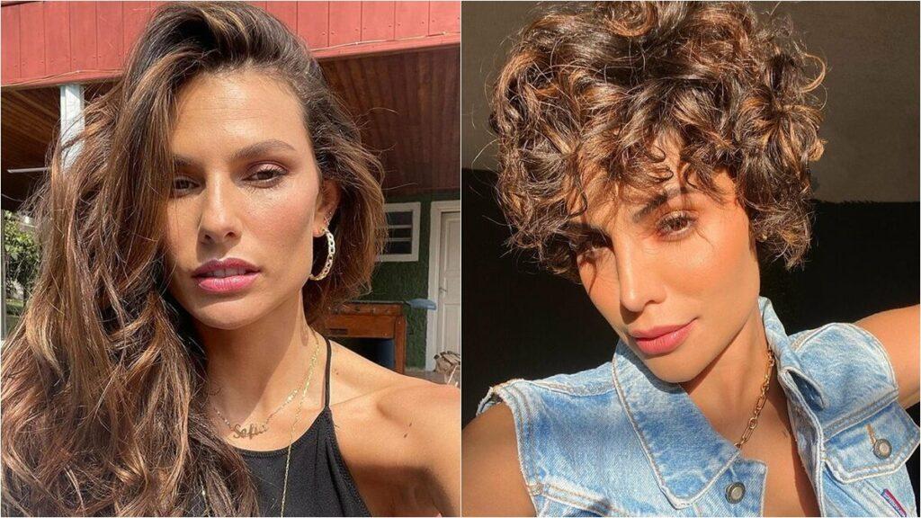 A Fazenda 13: Dayane Mello e Aline Mineiro protagonizam primeiro beijo da edição