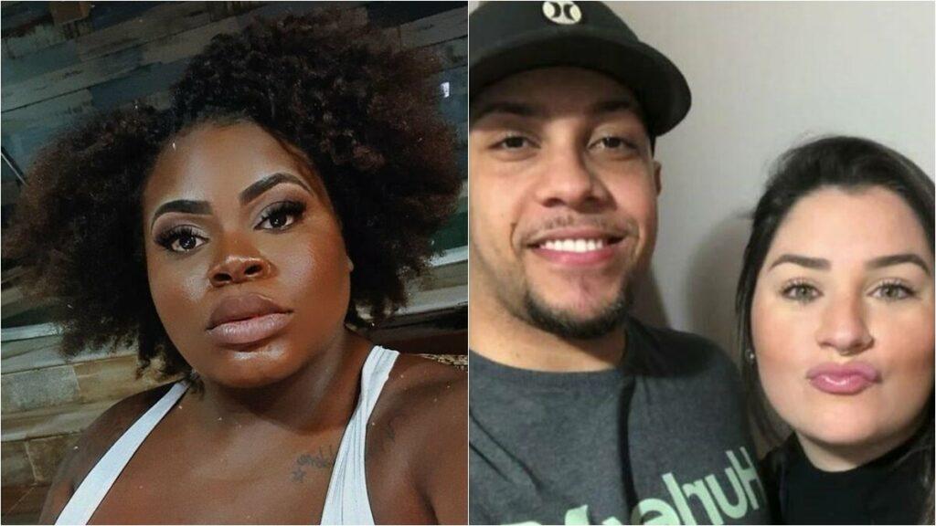 Jojo Todynho termina namoro com Márcio Felipe após descobrir que ele tem outra, diz jornal