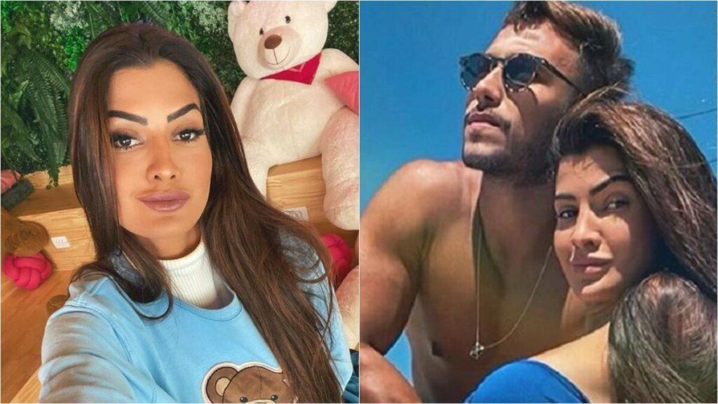A Fazenda 13: Marina Ferrari diz que não se sente só após término do namoro com Stéfano Roberto