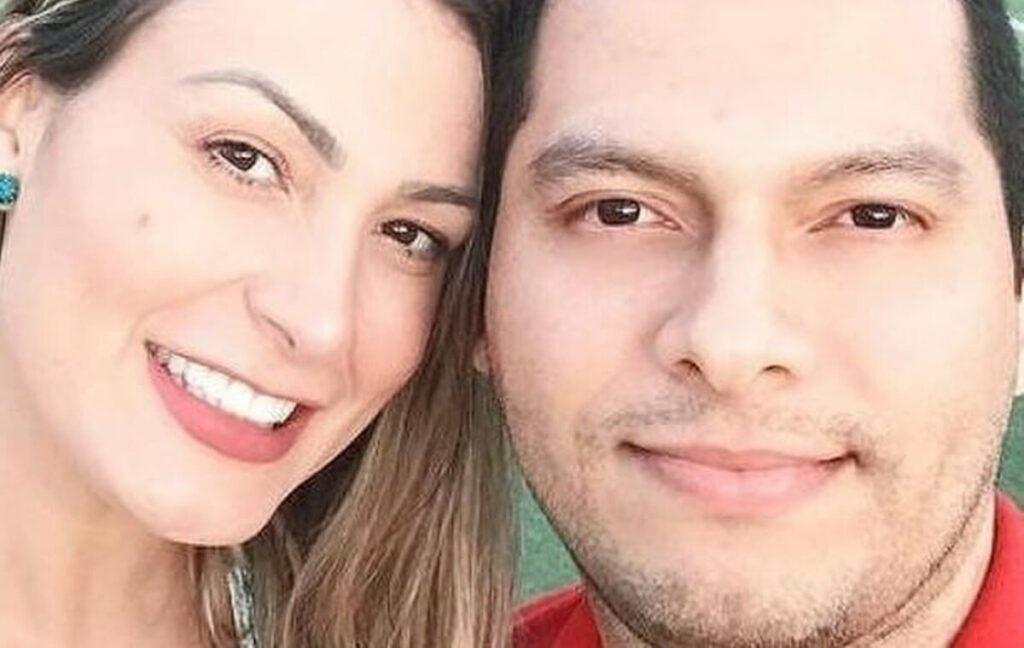 """Andressa Urach anuncia reconciliação com Thiago Lopes: """"Decidimos lutar pela nossa família"""""""