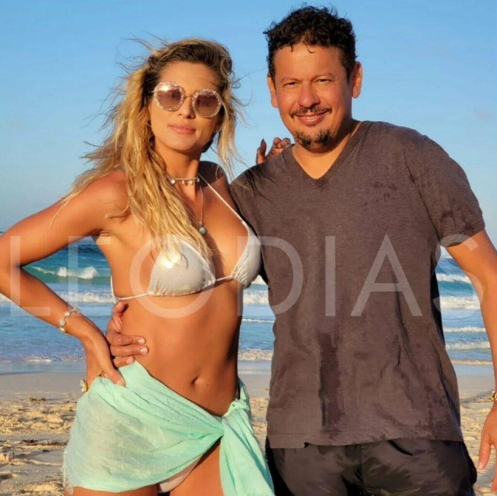 Lívia Andrade vai se casar com Marcos Araújo, diz colunista