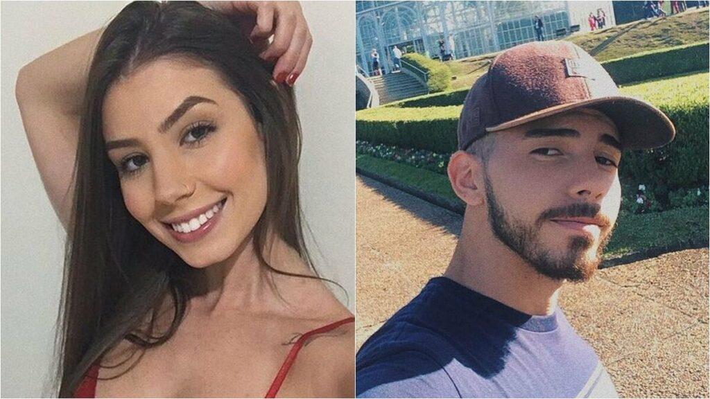 Ex-noiva de Whindersson Nunes vive  romance com o próprio assessor, diz colunista