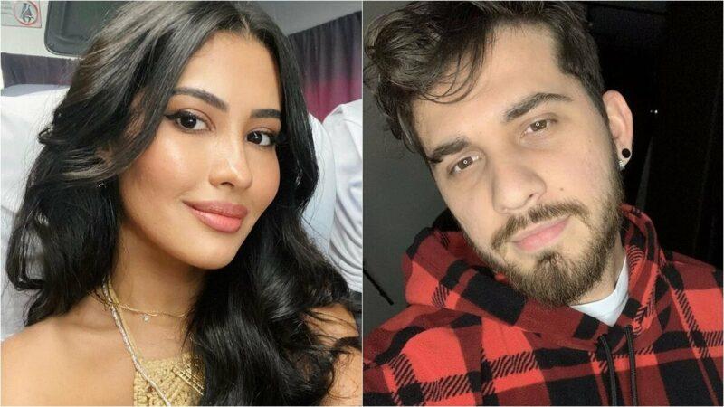 Thaynara OG e Gustavo Mioto terminam relacionamento de três anos, diz colunista